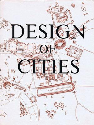 都市のデザイン DESIGN of CITIES