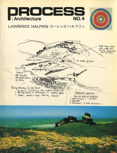 PROCESS Architekcture NO.4