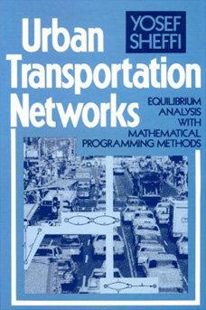 Urban Transportation Networks