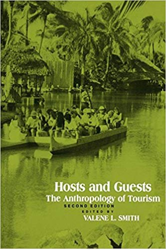 Hosts and Guests -The Anthropology of Tourism Second Edition