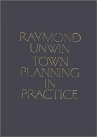 Town Planning in Practice